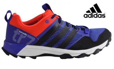 buty do biegania adidas kanadia 7 tr m