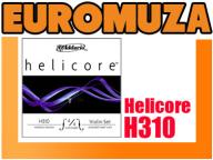 Struny D'Addario Helicore H310 4/4 skrzypce !!!