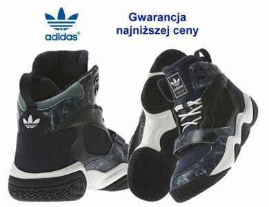 Adidas FYW Reign buty sportowe męskie kosza 40 23