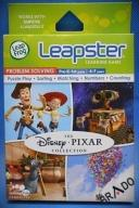 GRY DISNEY PIXAR COLLECTION LEAPFROG LEAPSTER 1/2