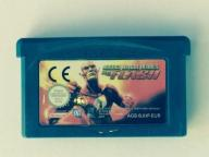 GRA NINTENDO Justice League Heroes THE FLASH GBA