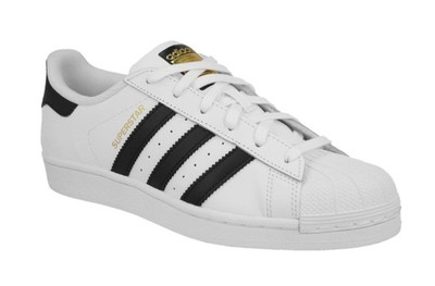 BUTY TRAMPKI ADIDAS SUPERSTAR J ORTHOLITE 38