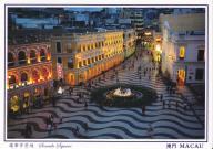 Macau - unesco