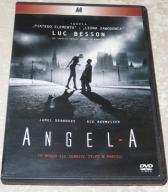 DVD: Angel-A (2005)