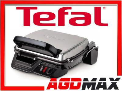 Grill Elektryczny TEFAL GC-3050 Bez Tłuszczu NOWY