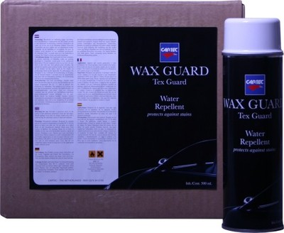 Cartec- Tex Guard impregnat do tapicerki 500 ml