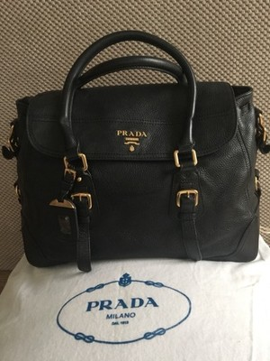 a62575ed6c4da TOREBKA BAG PRADA MILANO SKORA BYDLĘCA MEDIOLAN LV - 6678033854 ...