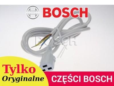 Kabel Przewód piekarnika Bosch