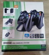Speed Link Bridge USB Charging System Xbox 360