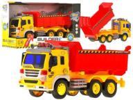 Multi Truck Wywrotka AUTO budowlane światła kiper