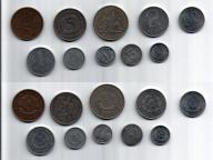 DDR - 10  starych monet