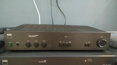 NAD 3225PE Power Envelope Wzmacniacz Audiofilski