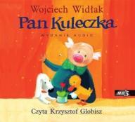 Pan Kuleczka cz.1 Audiobook