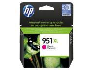 HP INC. Tusz nr 951 Purpurowy (Magenta) XL CN047AE