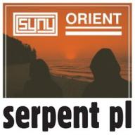 Syny - Orient CD