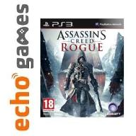 Assassins Creed Rogue PS3 PL WARSZAWA