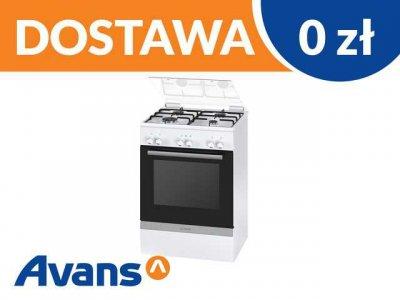 Kuchnia Gazowo Elektryczna Bosch Hgd 625220l 6075096147