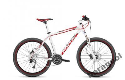 Rower górski FOCUS Black Rider 2.0 30 G RockShox