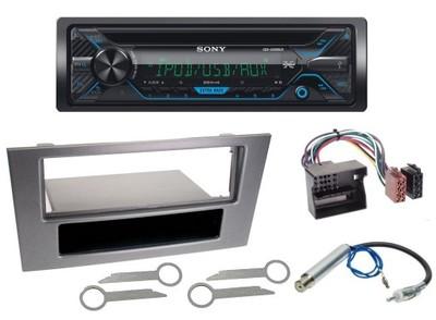 radio sony cdx g3200uv ramka ford mondeo mk3 6627663079. Black Bedroom Furniture Sets. Home Design Ideas