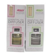 AIRPURE REED DIFFUSER ESS OIL - Patyczki zapachowe