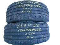 OPONY 215/55R16 CONTINENTAL PREMIUM CONTACT 5 6mm