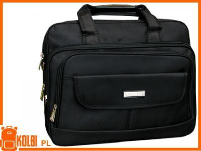 a1357ac91106e Torba męska teczki na laptopa aktówka do pracy HIT - 5197179263 ...