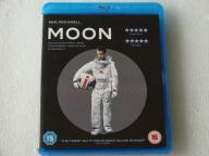 MOON BLU-RAY DISC UK IDEAŁ