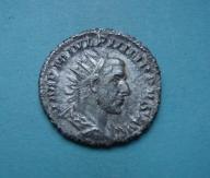 II. Rzym antoninian Philip I  244 - 249