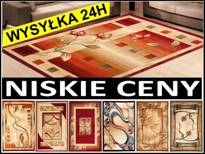 Dywan 220x320 Z Turcji Tanie Dywany Wysyłka 24h 5203337645