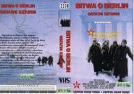 BITWA O BERLIN - B.BRYLSKA / UNIKAT