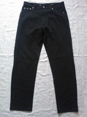 c8fa4f8e2d7e0 Spodnie Męskie Hugo Boss Alabama (Made Italy,Nowe) - 6642162740 ...