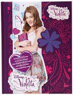 Pamiętnik Violetta Disney Giochi Preziosi