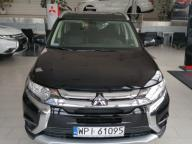 Mitsubishi Outlander III  2.0 benz manual j. nowy