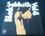 BLACK SABBATH Vol 4 LP/Vinyl