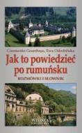 Jak to powiedzieć po rumuńsku  - Constantin Gea