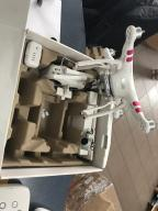 A583 DRON DJI PHANTOM 3 ADVANCED GIMBAL