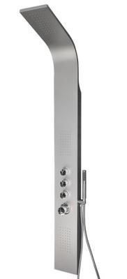 Panel Prysznicowy Prysznic Hydromasaż Atlantic 6992242894