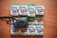 FujiFilm INSTAX WIDE wkład 10 zdjęć, polaroid