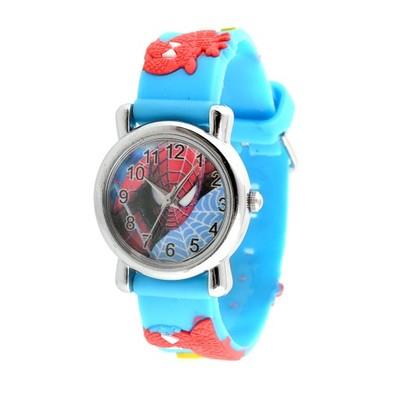 Zegarek dziecięcy,kwarcowy. Spider Man