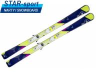 Narty ROSSIGNOL TEMPTATION 77 + XPRESS 11W 152cm