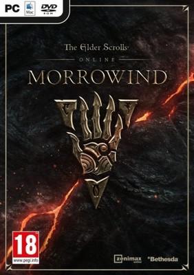 CENEGA Gra PC Elder Scrolls Online Morrowind