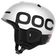 Kask POC Auric Cut Backcountry SPIN Hydrogen White