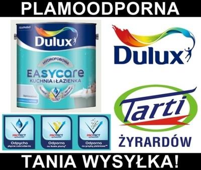 Tarti Dulux Farba Easy Care Kuchnia I łazienka 5l