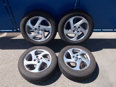Toyota Yaris Ii Iii Felgi Aluminiowe Alufelgi 15 6990817492