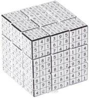 Kostka Sudoku Gra Logiczna Łamigłówka Prezent