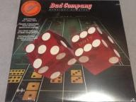 Bad Company Straight Shooter 2LP 180 g folia