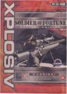 SOLDIER OF FORTUNE SPECIAL EDITION PC DVD BOX ENG
