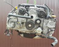 Forester Impreza Legacy Outback silnik 2.0D EE20