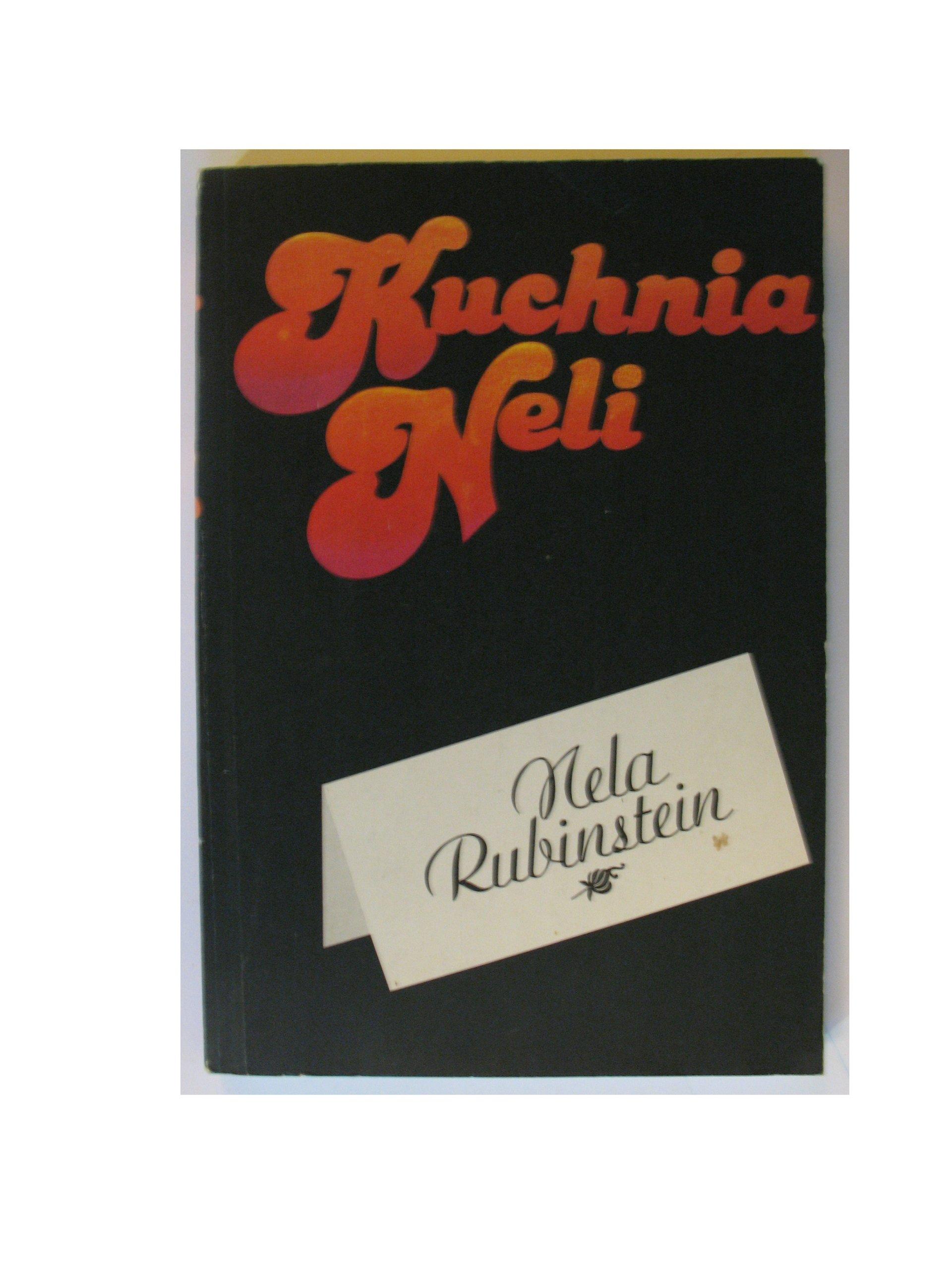 Kuchnia Neli Rubinstein Ktd Krakow 7014572819 Oficjalne