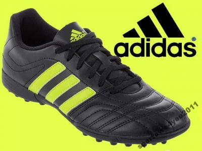 buty Adidas GOLETTO II TF roz.391/3,402/3,411/3,42